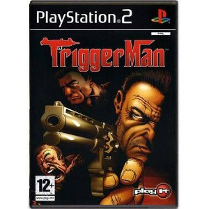 Trigger Man Seminovo – PS2