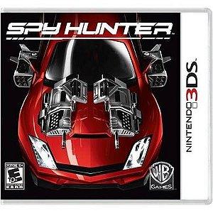 Spy Hunter – 3DS
