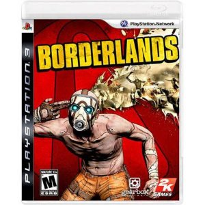 Borderlands – PS3