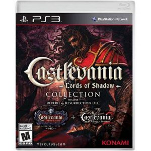 Castlevania: Lords of Shadow Collection – PS3