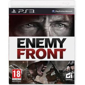Enemy Front – PS3