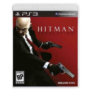Hitman Absolution – Ps3