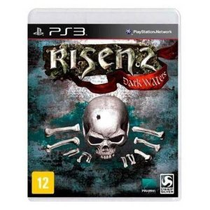 Risen 2: Dark Waters – PS3