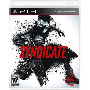Syndicate – PS3