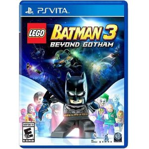 Lego Batman 3 Beyond Gotham – PS VITA