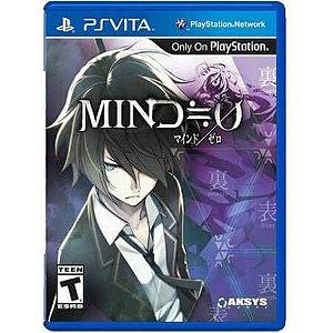 Mind Zero – PS VITA