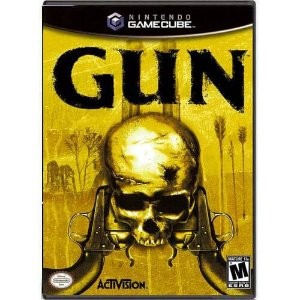 Gun Seminovo – Nintendo GameCube