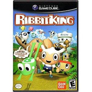 Ribbit King – Nintendo GameCube