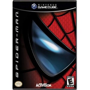 Spider-Man Seminovo – Nintendo GameCube