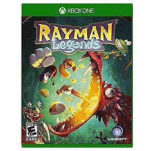 Rayman Legends - Xbox One