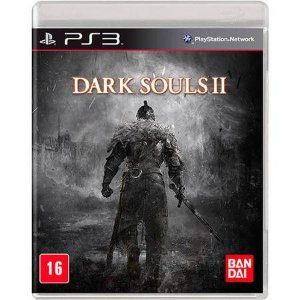 Dark Souls 2 Seminovo - PS3