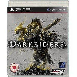 Darksiders Seminovo - PS3