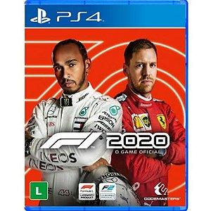 Formula 1 F1 2020 – PS4