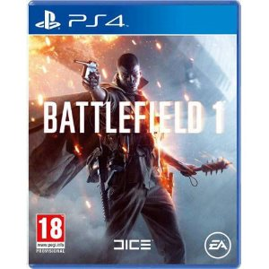 Battlefield 1 Seminovo – PS4