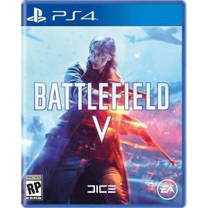Battlefield 5 Seminovo - PS4