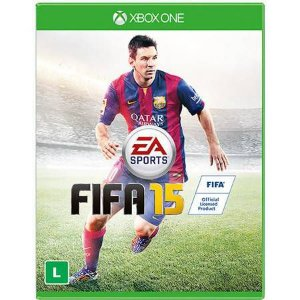 FIFA 15 Seminovo - Xbox One