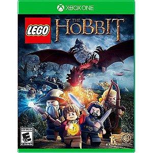 Lego O Hobbit Seminovo - Xbox One