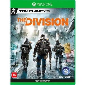 Tom Clancy's The Division Seminovo - Xbox One