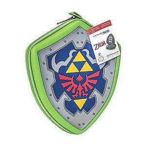 Case Protetora Nintendo 3DS Zelda