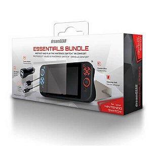 Essentials Bundle Kit - Nintendo Switch