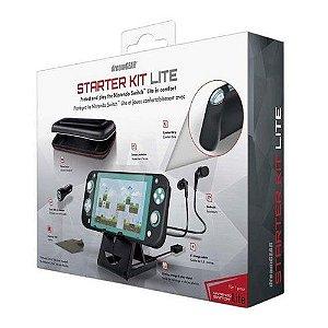 Starter Kit Lite DreamGear - Nintendo Switch