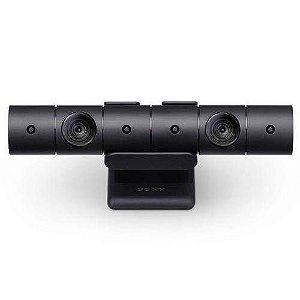 Câmera Playstation Seminovo - PS4