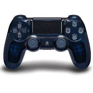Controle Sem Fio Limited Edition – Dualshock 4 500 Milhões – PS4