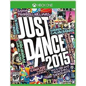 Just Dance 2015 Seminovo – Xbox One
