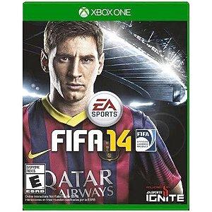 Fifa 2014 - Xbox One