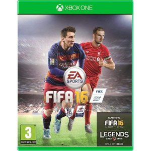 FIFA 16 Seminovo - Xbox One