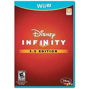 Disney Infinity 3.0 Seminovo - Wii U
