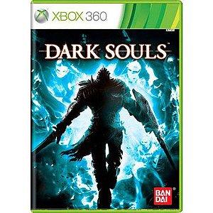 Dark Souls Seminovo - Xbox 360