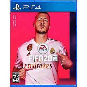 FIFA 20 Seminovo – PS4