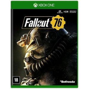Fallout 76 – Xbox One