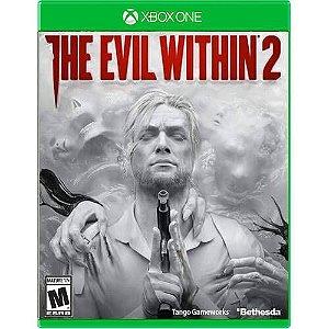 The Evil Within 2 Seminovo – PS4