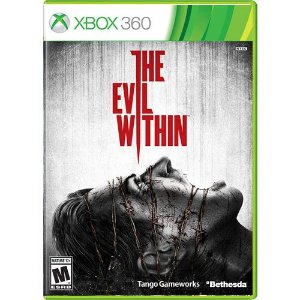 The Evil Within Seminovo - Xbox 360