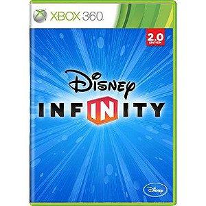 Disney Infinity 2.0 Seminovo - Xbox 360