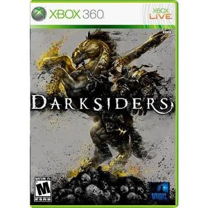 Darksiders Seminovo - Xbox 360