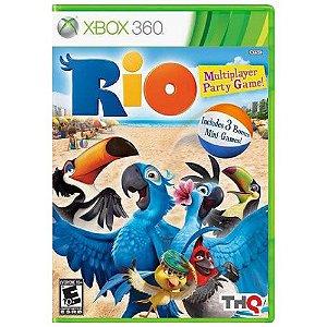 Rio Seminovo - Xbox 360
