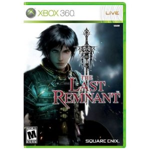 The Last Remnant Seminovo - Xbox 360