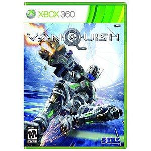 Vanquish Seminovo - Xbox 360