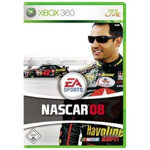 Nascar 08 Seminovo - Xbox 360