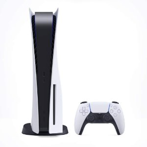 Console PlayStation 5 - PS5 - 825GB Com Leitor de Disco (Disponível)