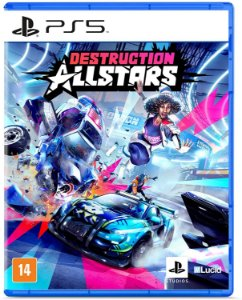 Destructions Allstar  - PS5 - (Pré-Venda)