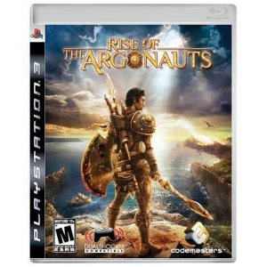 Rise of the Argonauts Seminovo - PS3