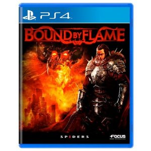 Bound By Flame Seminovo - PS4