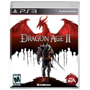 Dragon Age II Semininovo - PS3