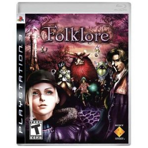 Folklore Seminovo - PS3