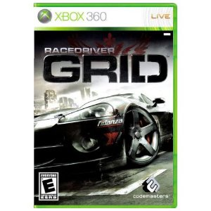 Grid Seminovo – Xbox 360