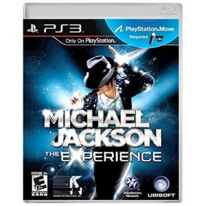 Michael Jackson The Experience Seminovo - PS3